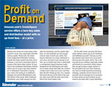 Profit on Demand (eDoc)