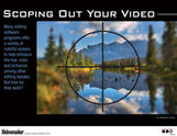 Scoping Out Your Video (eDoc)