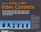 Tips to Enter and Win Video Contests (eDoc)