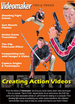 Creating Action Videos (Downloadable DVD)
