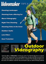 Outdoor Videography (Downloadable DVD)