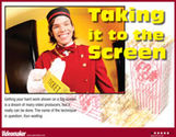 Taking it to the Screen (eDoc)