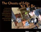 The Ghosts of Edits Yet to Be (eDoc)