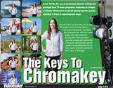The Keys to Chromakey (eDoc)