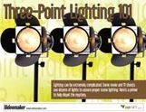Three-Point Lighting 101 (eDoc)
