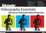 Videography Essentials (eDoc)