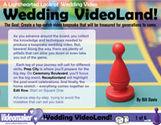 Wedding Videoland (eDoc)