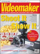 Digital Videomaker August 2012