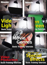 Special Set of all 5 Basic Training Tutorial DVDs! (Downloadable DVD)