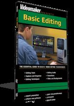 Basic Video Editing