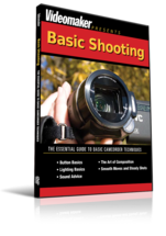 Basic Shooting