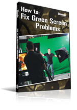 How To: Fix Green Screen Problems