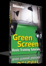 Green Screen Basic Training