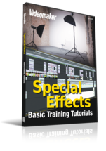 Special Effects Basic Training