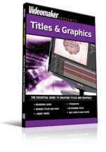 Titles and Graphics