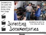 Directing Documentaries (eDoc)