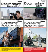 All 4 Premium Documentary DVDs