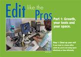 Edit Like the Pros - Part 1 (eDoc)