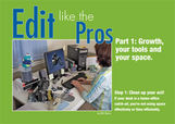 Edit Like the Pros - Part 1 (eDoc)