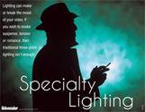 Specialty Lighting (eDoc)