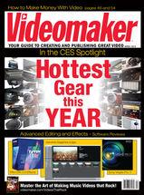 Videomaker April 2012