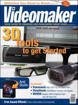 Videomaker August 2011