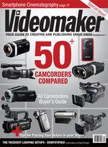 Videomaker December 2011