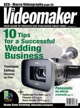 Videomaker February 2010