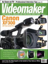 Videomaker February 2011