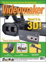 Videomaker February 2012