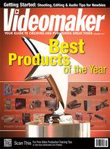 Videomaker January 2011