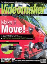 Videomaker July 2012