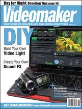 Videomaker June 2010