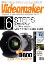 Videomaker June 2012