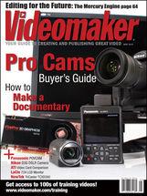 Videomaker May 2010