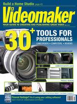 Videomaker May 2012