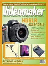 Videomaker September 2011