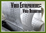 Video Entrepreneurs:  Video Accounting (eDoc)