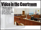 Video in the Courtroom (eDoc)