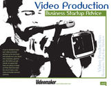Video Production: Business Startup Advice (eDoc)