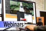 Post Production Workflow Webinar