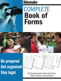 Complete Book of Forms (eBook)