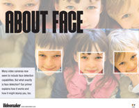 Face Detection Technology (eDoc)