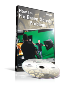 Videomaker's How To: Fix Green Screen Problems