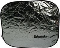 Videomaker Reflector