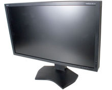 NEC MultiSync PA271W Color Correct LCD Display Review