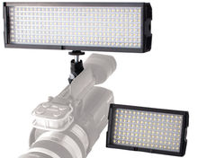 Digital Juice MiniBurst 128/256 Portable LED Lights  Review