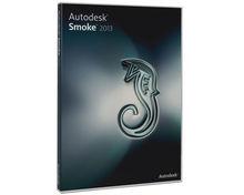 Autodesk-smoke-software