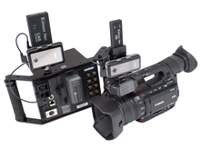 Camera Motion Research Radian Pro HD Wireless Transmitter System