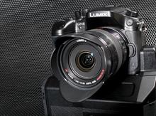 Panasonic Lumix GH4 4K DSLR
